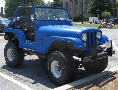 All Jeep Models  Types Of Jeeps Cars & Vehicles