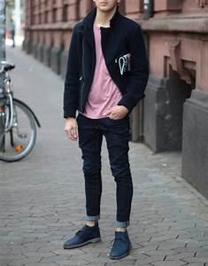 Tee Shirt Moulant Homme : choisir et porter un tee shirt coupe couleur col bonnegueule ~ Dallasstarsshop.com Idées de Décoration