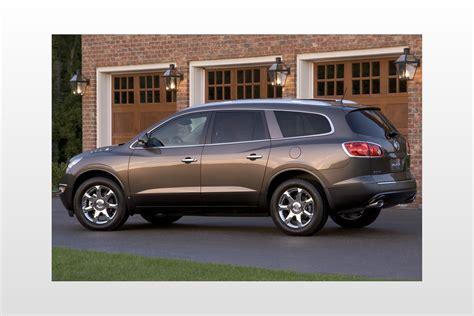 Buick Enclave Recalls by 2008 Buick Enclave Vin Check Specs Recalls Autodetective