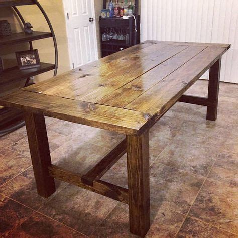 Kitchen Table Nashville by Farmhouse Table Nashville Local Only In 2019 Diy Home