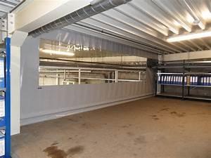 Durchsichtige Plane Terrasse : einetrennwand aus planen garage peugeot in waremme belgien news realisationen ~ Frokenaadalensverden.com Haus und Dekorationen