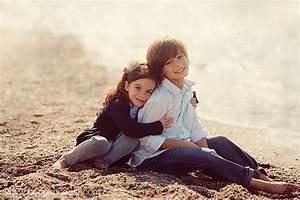 Family Portraits on the Beach | Stevensville Mi