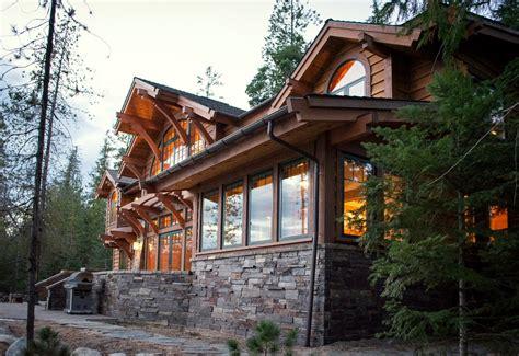 design  custom home mountain architects