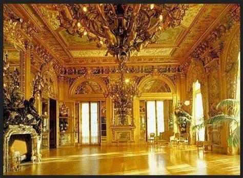 rumah mewah termegah  dunia bak istana ndik home