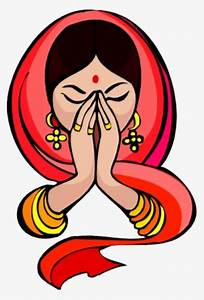 Namaste PNG Images   PNG Cliparts Free Download on SeekPNG
