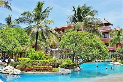 Bali Indonesia Nusa Dua Honeymoon Widest Asia