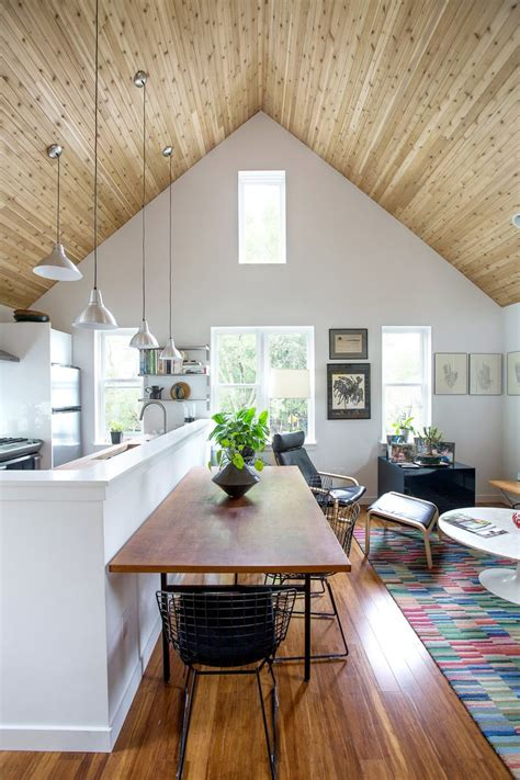 grandma     good published  home tiny backyard house interior