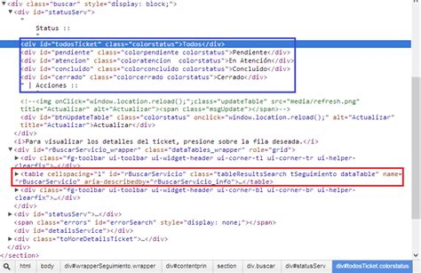Div Id Jquery Find Next Table When Click In A Div Stack Overflow