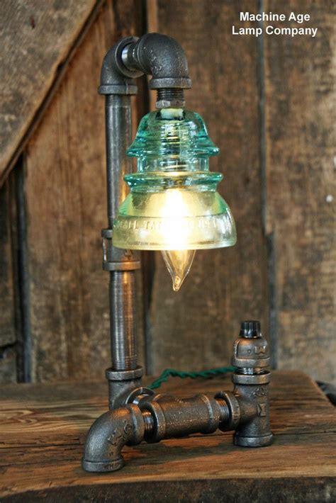 Best Images About Steampunk Lights Pinterest