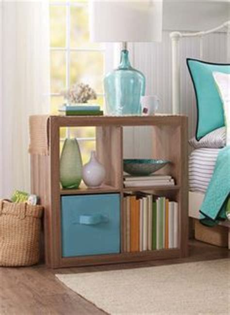 better homes and gardens 8 cube organizer colors
