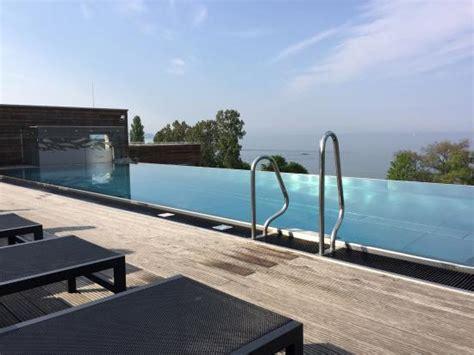 Pool Auf Dachterrasse by Dachterrasse Mit Pool Bild Sopot Marriott Resort