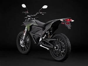 2021, Zero, Fx, Guide, U2022, Total, Motorcycle