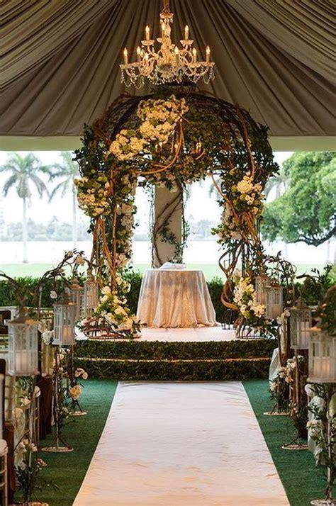 65 Romantic Enchanted Forest Wedding Ideas Enchanted