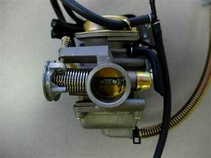 New - Carburetor Carb Fits 2009