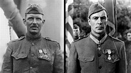 Sergeant York: The Man and the Movie Preview - YouTube
