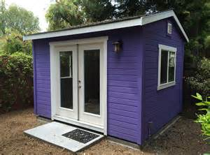 Beautiful Office Shed Plans by The Shed Shop Backyard Studio Model