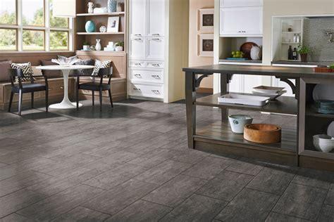 high end kitchen vinyl flooring that looks like