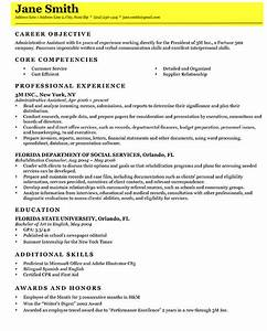 how to write a great resume the complete guide resume With how do you type a resume