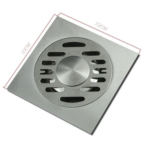 floor ls on sale free shipping free shipping sale 10 10cm floor drain for bathroom or