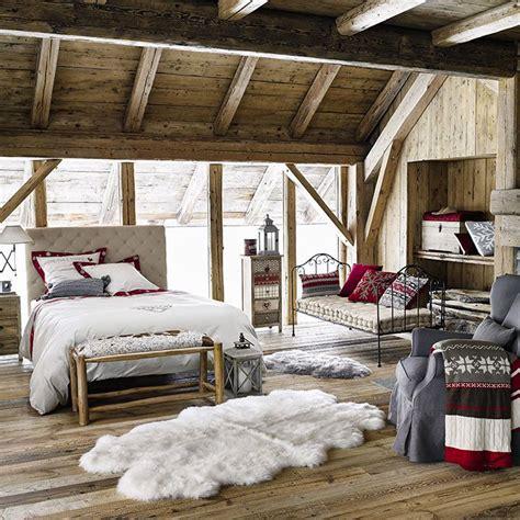 maison du monde chambre a coucher meubles déco d intérieur maison de cagne maisons
