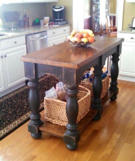 kitchen island table furniture farmhouse table island 24 quot x 60 quot kitchen island farm