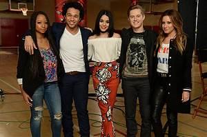 High School Musical 10-Year Reunion: Cast Recount Memories ...