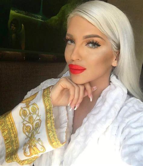 jelena karleusa jelena karleusa beauty hair makeup fashion makeup