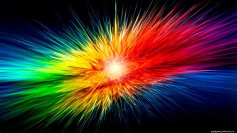 colorful rainbow paint texture paints background