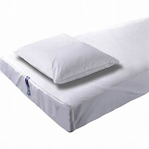 Get the micronone benesleep anti bed bugs mattress for Best anti bed bug mattress cover