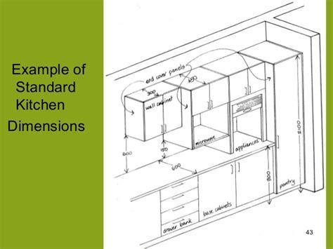 Standard Kitchen Cabinet Depth Australia by Kitchen Renovation