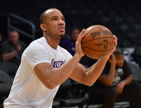 Lakers still to offer ring to Avery Bradley if they win ...