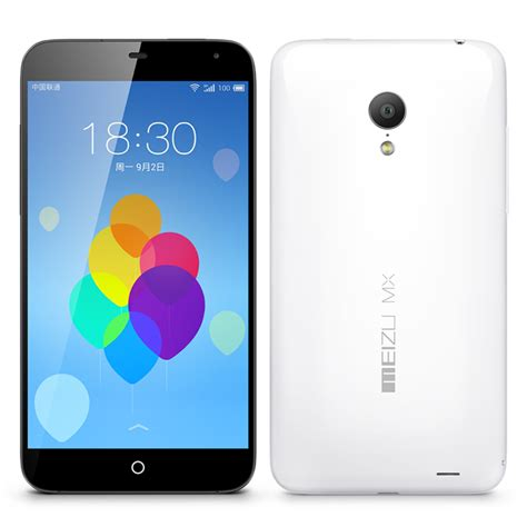 octa phone meizu mx3 octa phone octa smartphone