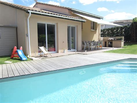 house with heated pool and garden homeaway jean