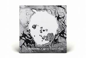 Radiohead: How to Listen to New Album 'A Moon Shaped Pool ...
