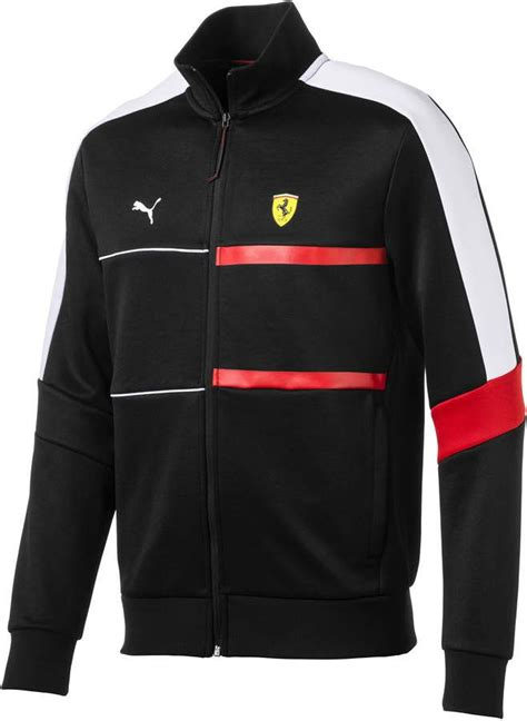 And gray gaulding fighting after the race at martinsville speedway. Scuderia Ferrari Men's T7 Track Jacket | Jackets, Track jackets, Mens jackets