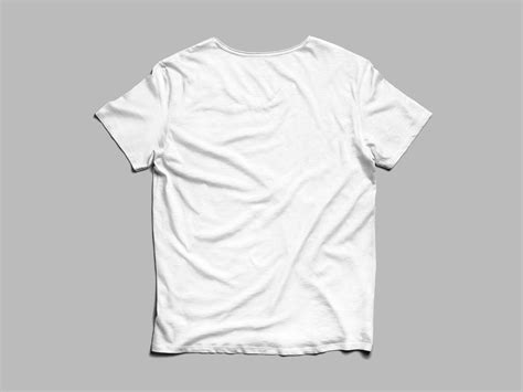 T Shirt Mockup The Mockup Club Best Free Mockups