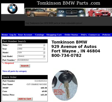 Bmw Key Replacement Cost by Key Replacement Costs Bimmerfest Bmw Forums