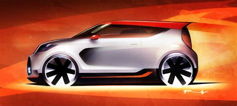 kia trackster concept news information research pricing