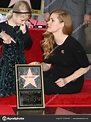 Aviana Olea Le Gallo, Amy Adams – Stock Editorial Photo ...