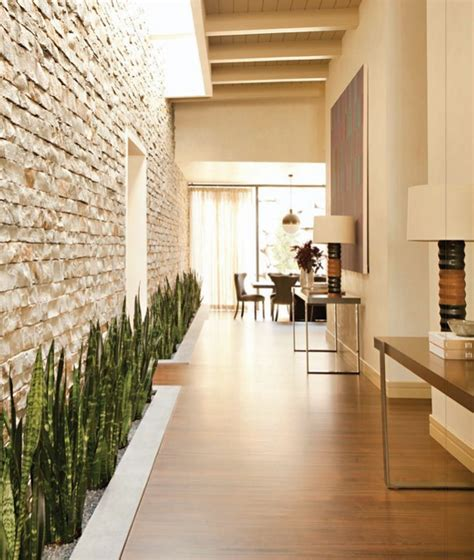 How To Bring Natural Stone Into Your Interior Design