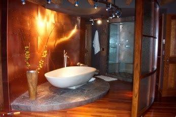 copper wall bath gulf construction