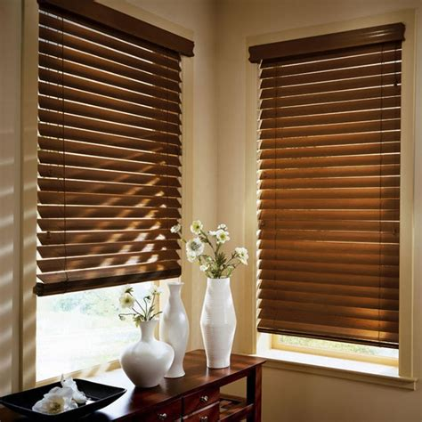Wooden Blinds In Staffordshire  Amanda For Blinds & Curtains