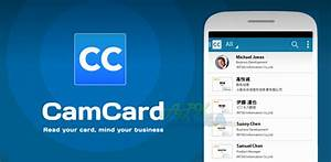 Best business card scanner app android 2017 card design for Best business card scanner app android