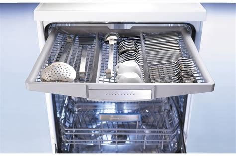 lave vaisselle tiroir couverts