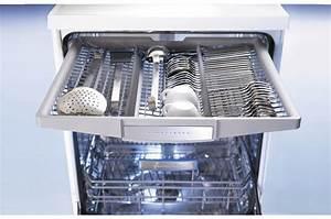 Machine à Laver La Vaisselle : lave vaisselle tiroir couverts ~ Dailycaller-alerts.com Idées de Décoration
