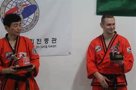 jin jung kwan hapkido franchise information  cost