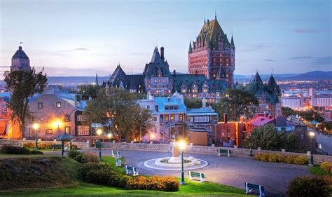 Québec City, Canada | Must See Places