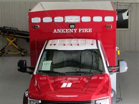 chief xl type  ambulance braun ambulances