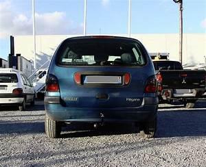 Attelage Remorque Renault : attelage renault scenic 1 renault scenic 1 siarr patrick ~ Melissatoandfro.com Idées de Décoration