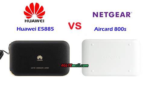 mobile broadband huawei els   netgear acs